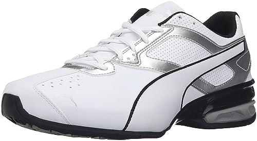 Puma Tazon 6 FM Synthétique Chaussure de Course