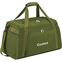 Gonex 60L Foldable Duffel Newly Designed