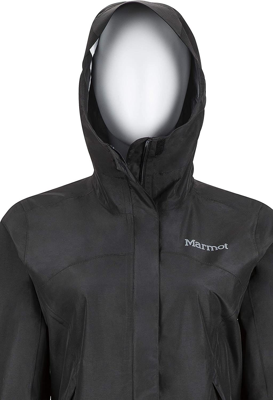 Chaqueta impermeable Chubasqueros Mujer a prueba de viento Marmot Wms Phoenix Jacket impermeable transpirable