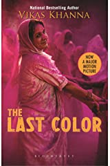 The Last Color Kindle Edition