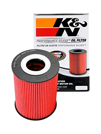 Amazoncom KN PS7032 ProSeries Oil Filter Fit For PORSCHE 911