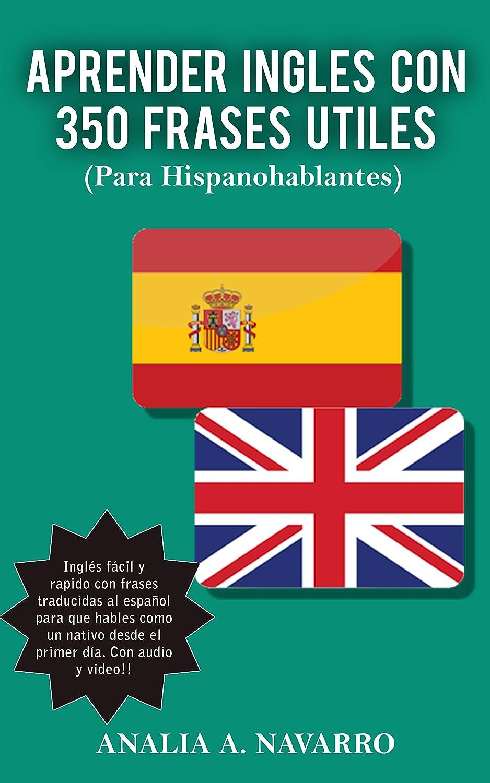 Aprender Ingles Con 350 Frases Utiles Ingles Facil Y Rapido