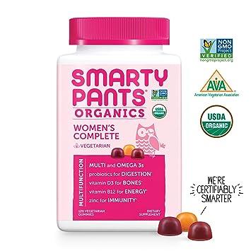 Women's Complete Multi-Vitamin