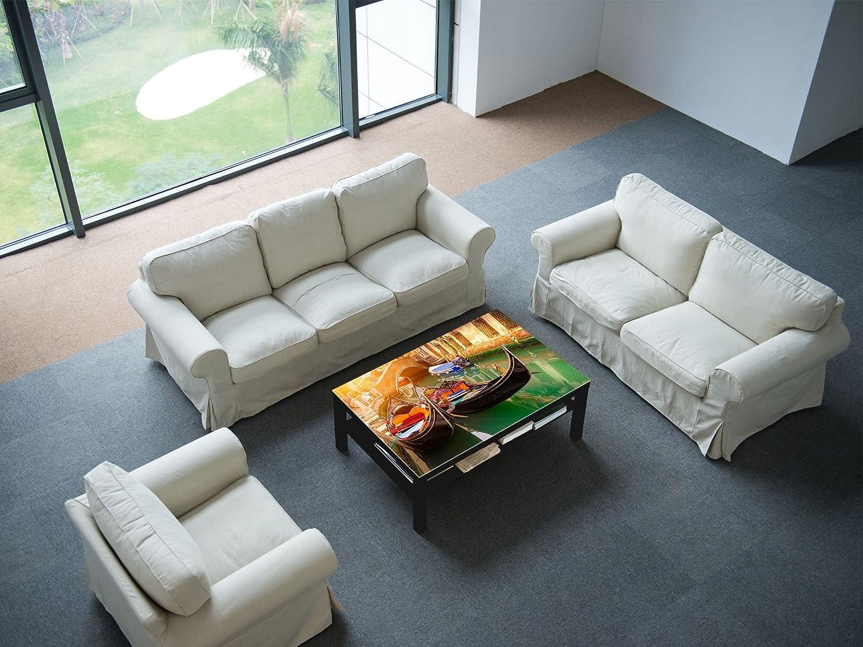Avec Ikea Table En Décoration Lfc3k1jt Basse Deux Verre De Plateau 7bY6fgy