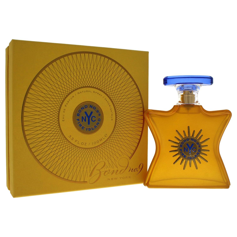 Amazon.com   Bond No. 9 Fire Island by Bond No. 9 For Men And Women. Eau De  Parfum Spray 3.3-Ounces   Beauty 96405d443a