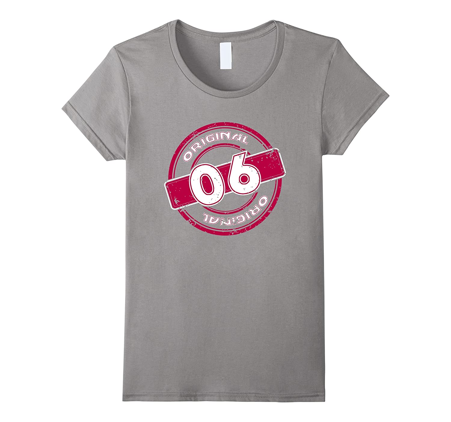 2006 T shirt 11th Birthday Gift Age 11 Year Old Girl T shirt