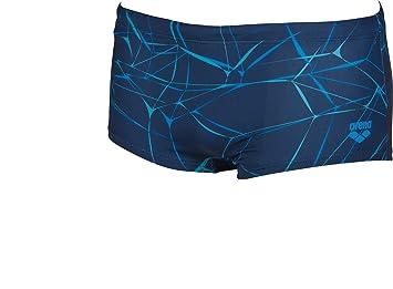3c3689857c Arena M Water Low Waist Short, Azul Marino, 90: Amazon.es: Deportes y aire  libre