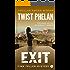 Exit (Finn Teller Corporate Spy Mystery #2)