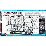 スペースレール(SPACE RAIL) NO.231 無限ループ スペースレール パズル 知育 脳トレ ジェットコースターのような未来的知育玩具 インテリアとしても存在感大 (レベル9)