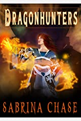 Dragonhunters (Guardian's Compact Book 2) Kindle Edition