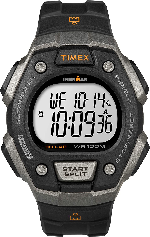 Timex Ironman - Reloj de Cuarzo para Hombre