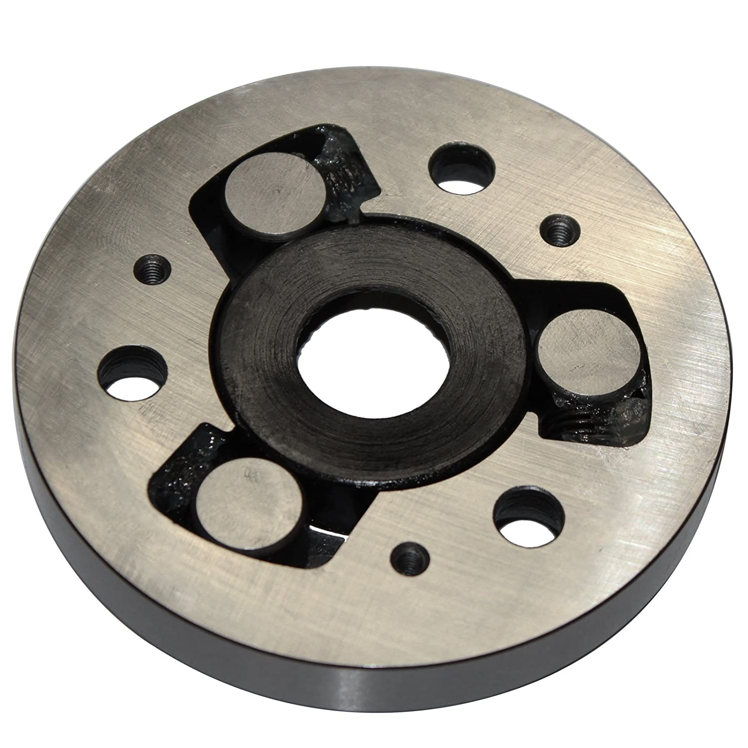 Amazon com: Caltric STARTER CLUTCH OUTER ASSY Fits YAMAHA