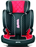 CuddleCo Auto Explore Car Seat (15 - 36 kg, Group 2 - 3, Fire Red)