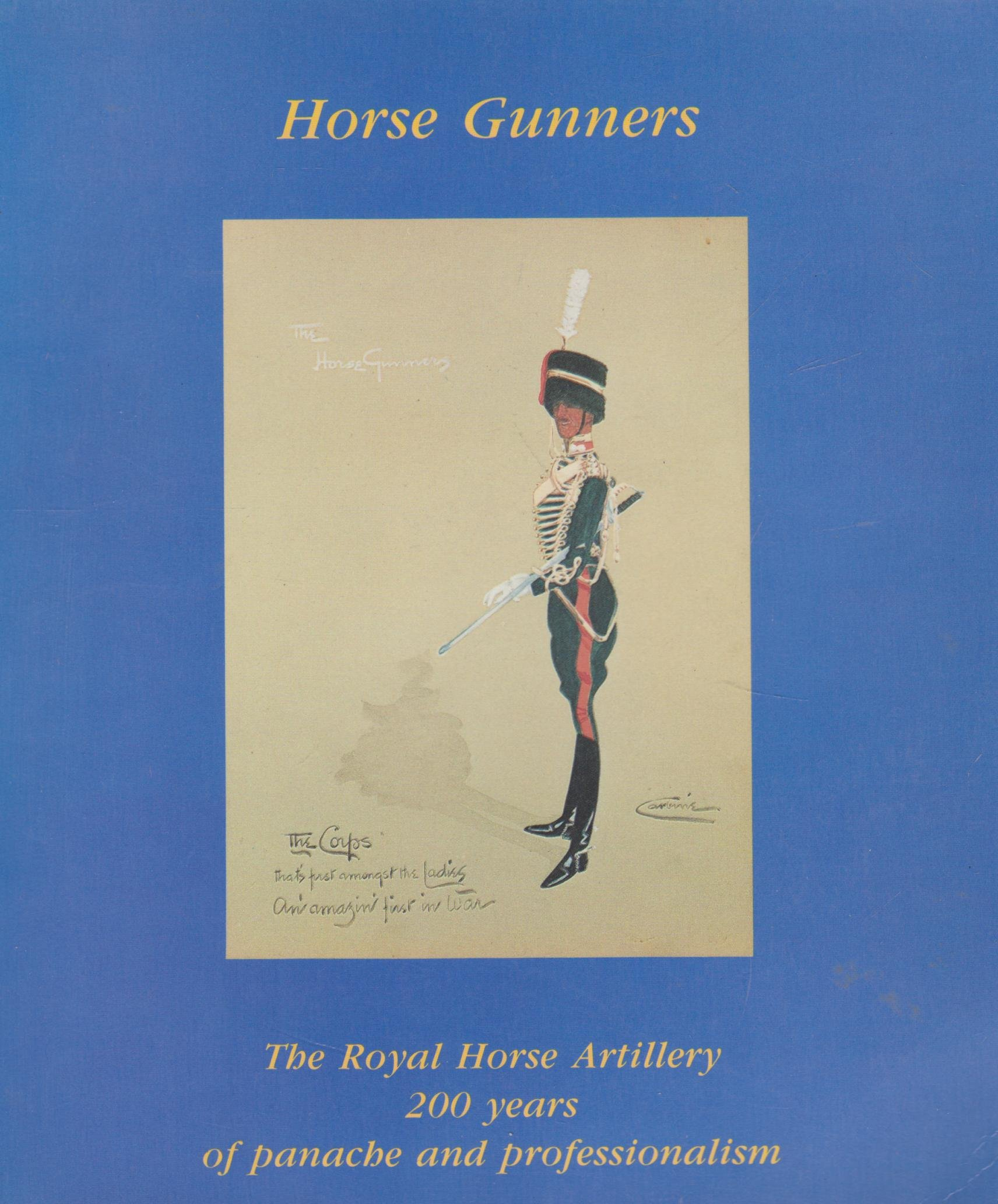 Image result for Horse Gunners: The Royal Horse Artillery