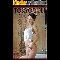 RufinaT: TOKYODOLL (TOKYODOLL Shashinshu) (Japanese Edition) book cover