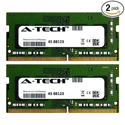 A-Tech 32GB Kit (2 x 16GB) 2666Mhz PC4-21300 260-