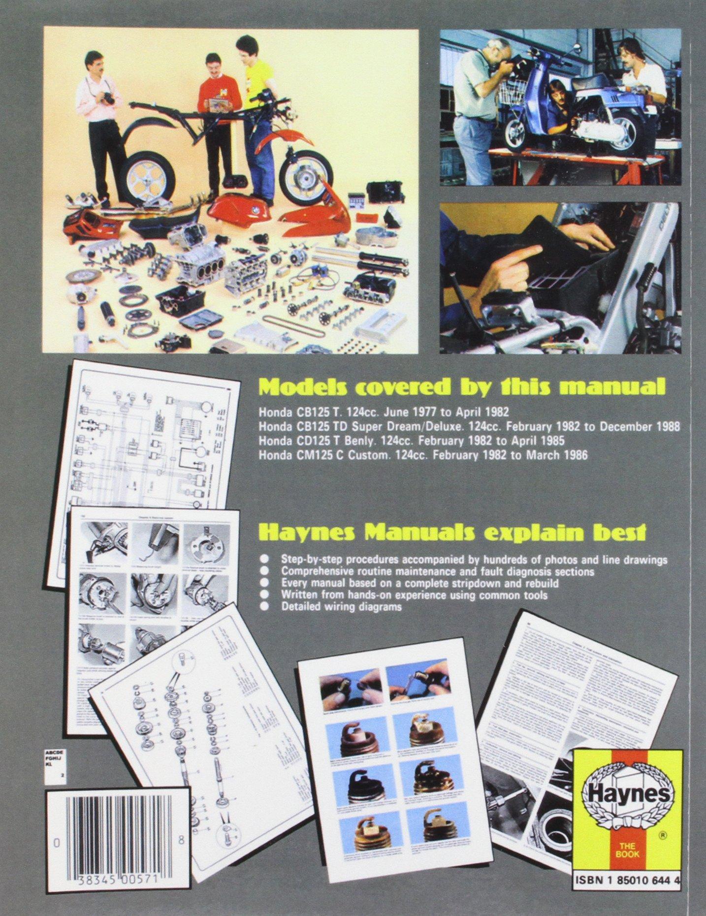 Honda Cb175 Wiring Diagram Schematic Diagrams 1969 Cb 125 T Trusted 175