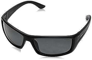 Polaroid PLD 7011/S M9 807 64 Gafas de sol, Negro (Black ...