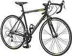 Schwinn Phocus 1400 and 1600 Drop Bar Road Bicycle for Men