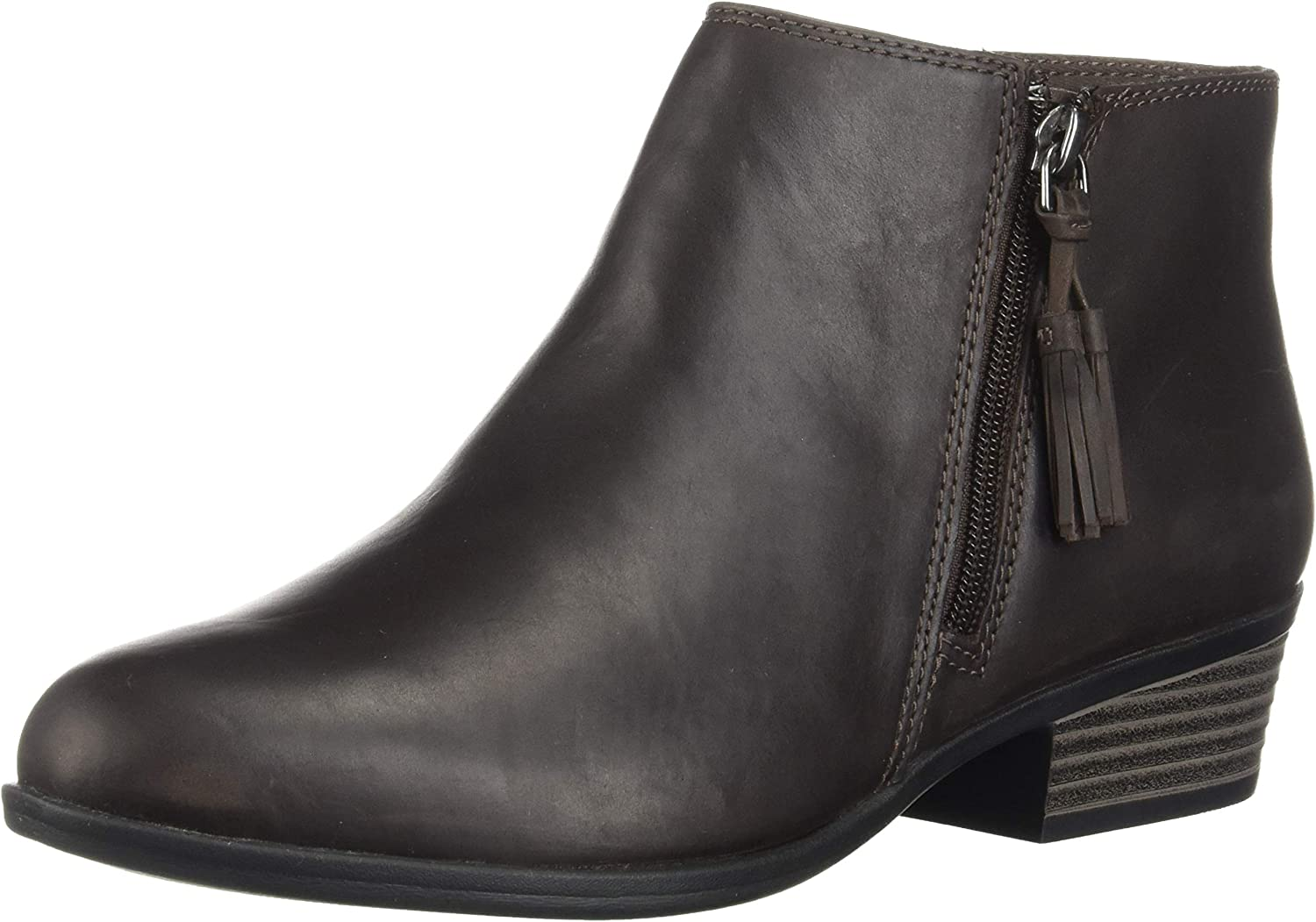 Clarks Women's Addiy Terri Fashion Boot