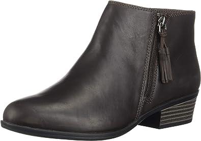 amazon clarks boots ladies