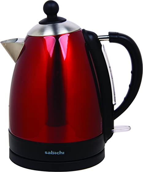 Amazon.co.uk: Electric Kettles Red
