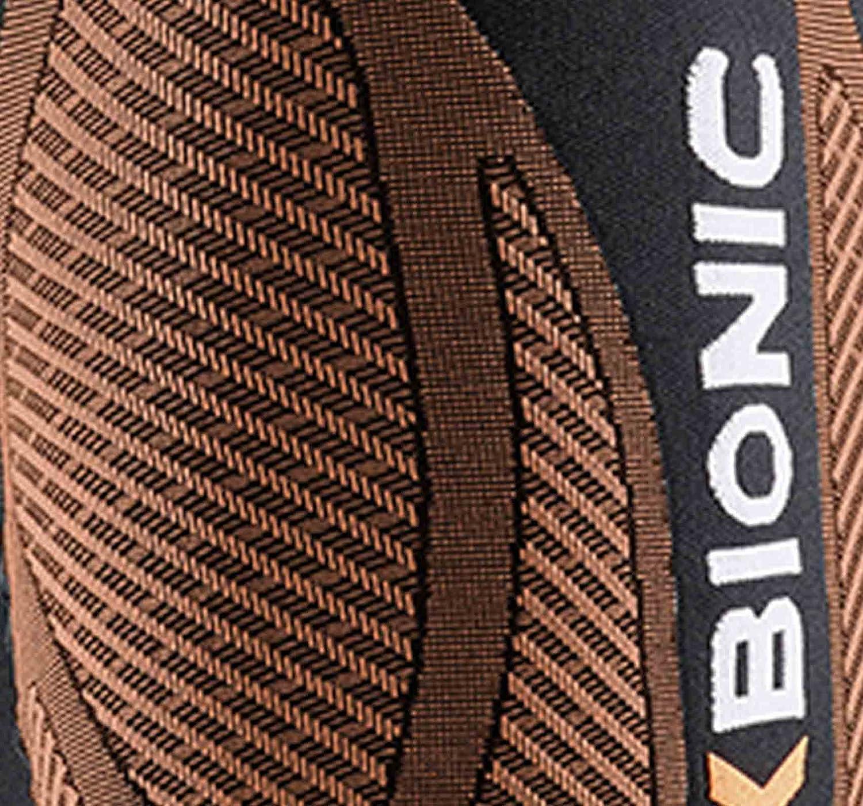 X-Bionic Pantalones cortos de running para hombre