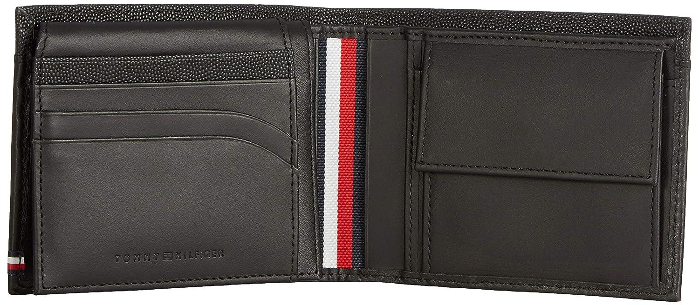 Amazon.com: Tommy Hilfiger - Funda para tarjeta de crédito ...