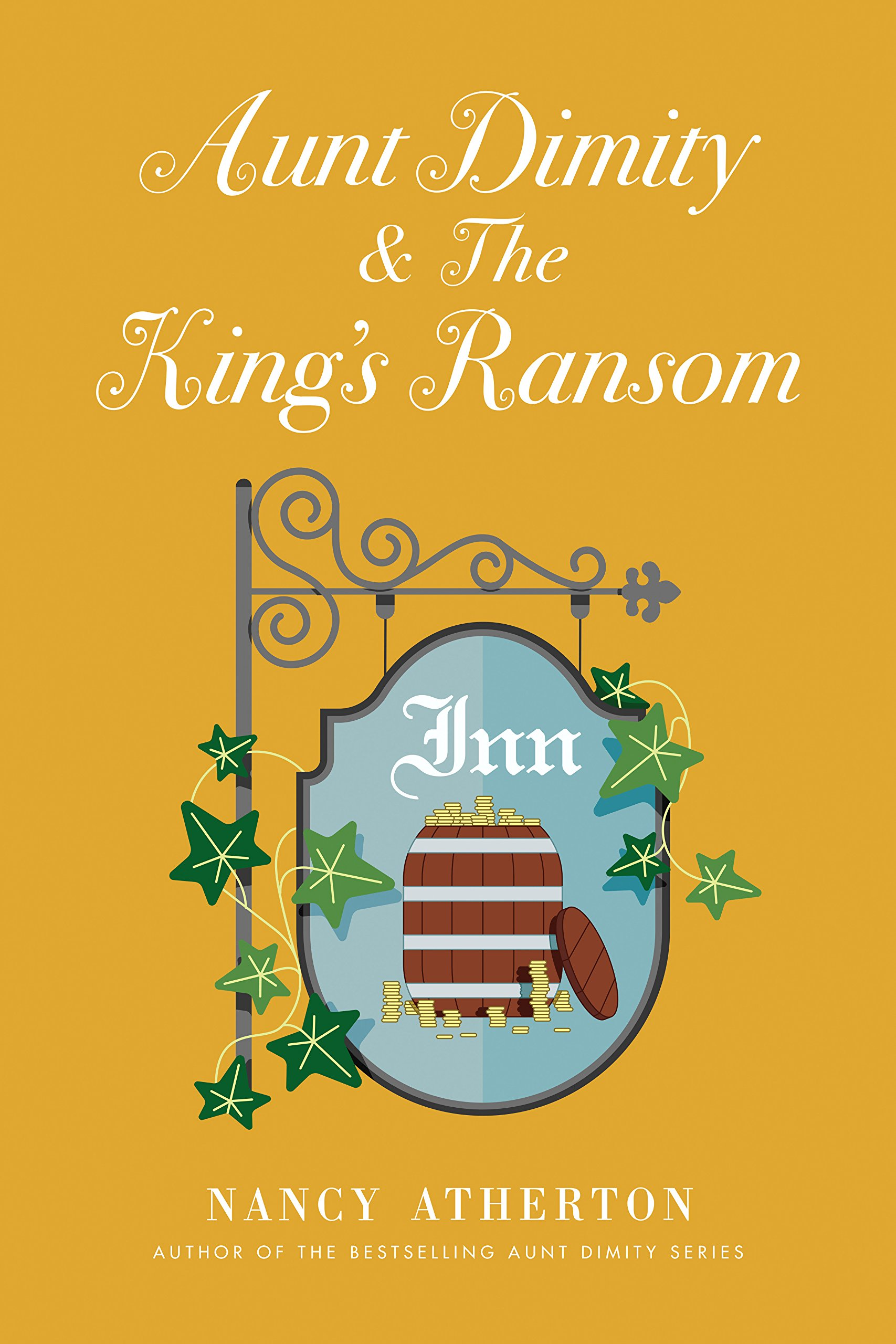 Aunt Dimity and The King's Ransom (Aunt Dimity Mystery) PDF