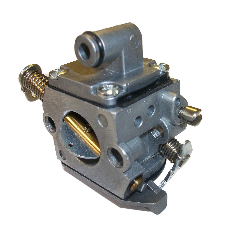 Amazon.com: Carburador Carb para Sierra STIHL MS170, MS180 ...