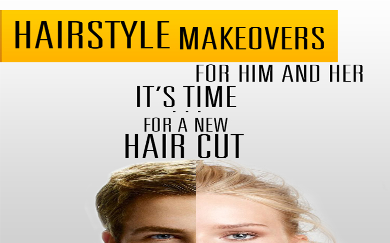 Amazon Hairstyle Makeover Pro Try On Your New Male Female