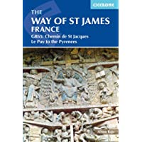 The Way of St James - Le Puy to the Pyrenees: GR65: The Chemin de Saint Jacques