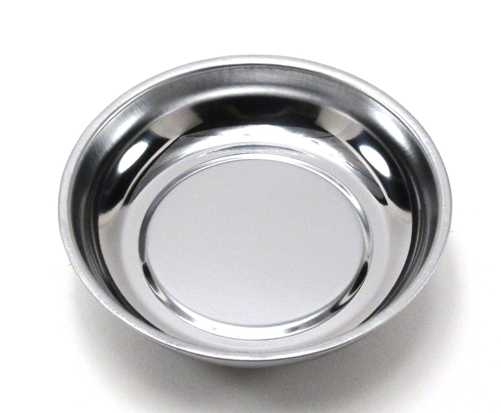 Elitexion Mechanic Workshop Magnetic Bowl Tray 4-inch (Pack of 4) by Elitexion (Image #2)