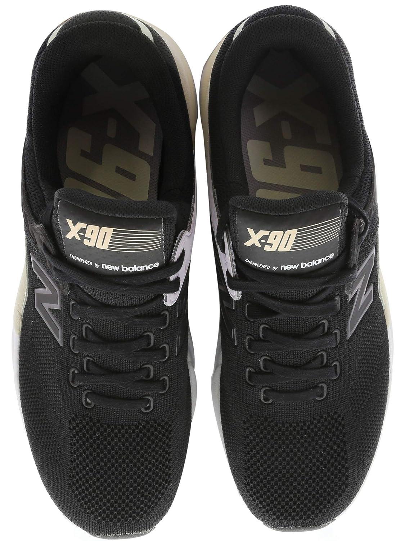 Donna   Uomo New New New Balance X-90, scarpe da ginnastica Donna Buon design Benvenuto Molto pratico | diversità imballaggio  0607ef