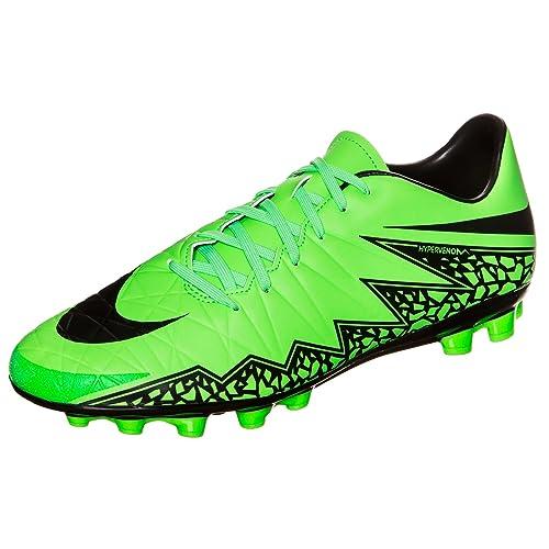 Nike Hypervenom Phelon II (AG-R) - Zapatillas para Hombre  Amazon.es   Zapatos y complementos 850ce4ba581e1