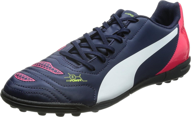 Chaussures de Foot PUMA Evopower 4.2 TT | blancTotal