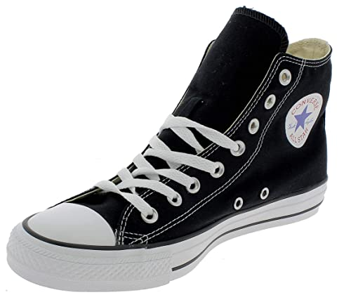 36804aa51a51 Converse Chuck Taylor All Star Hi Canvas
