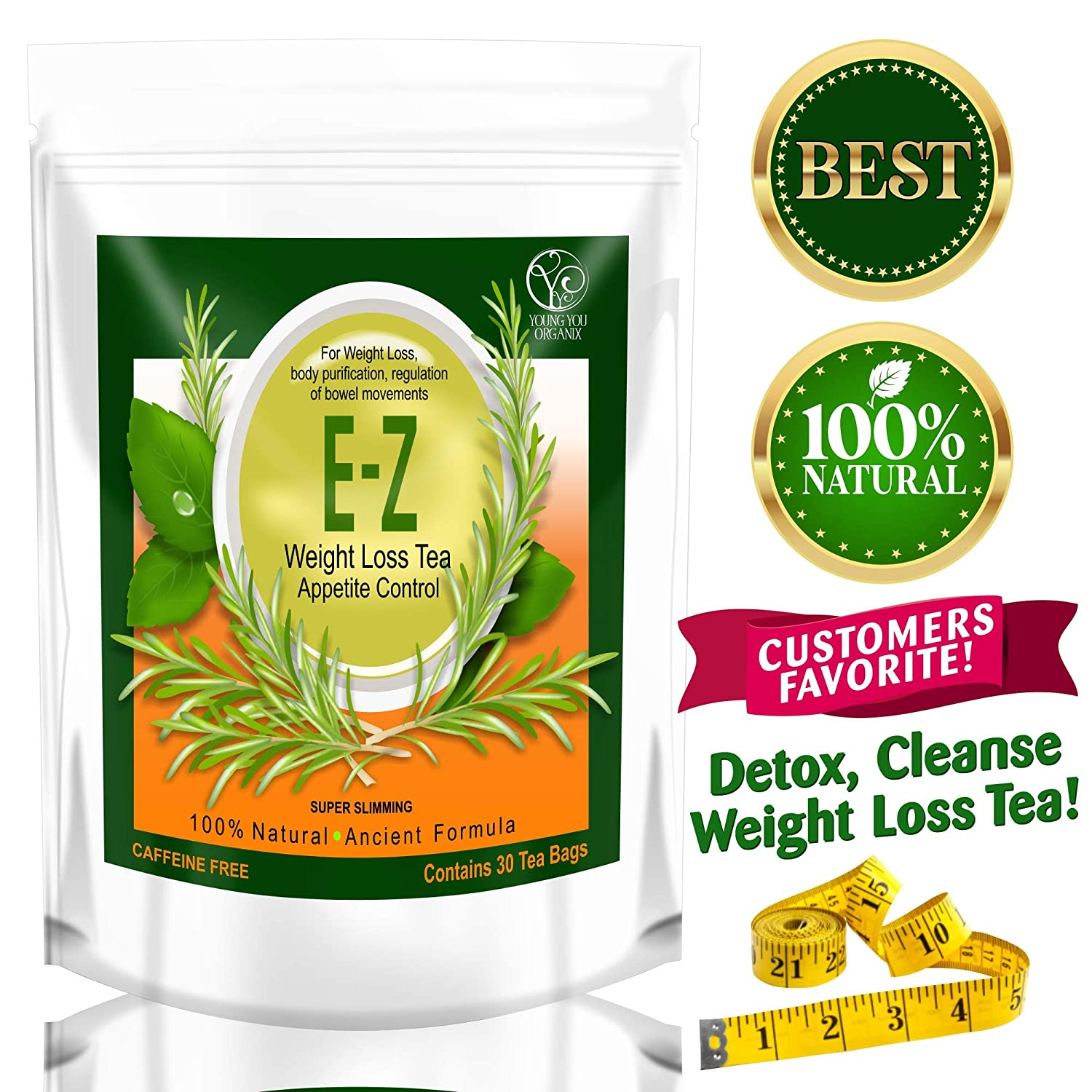 The Single Strategy To Use For Private Label Weight Loss Tea