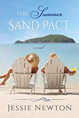 The Summer Sand Pact: Women's Fiction with Heart (Five Island Cove Book 2) Kindle Edition
