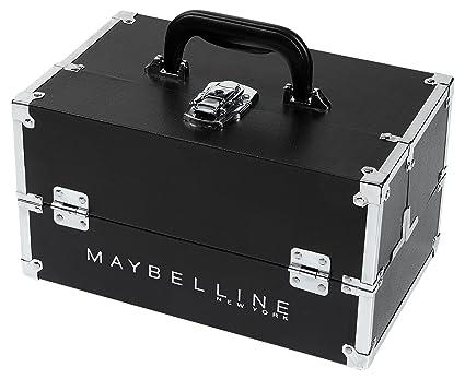 Maletín de maquillaje Maybelline New York (con contenido ...