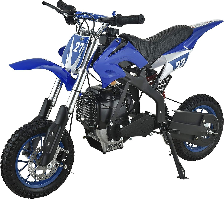 Se7en 2WO 40CC Mini Dirt Bike