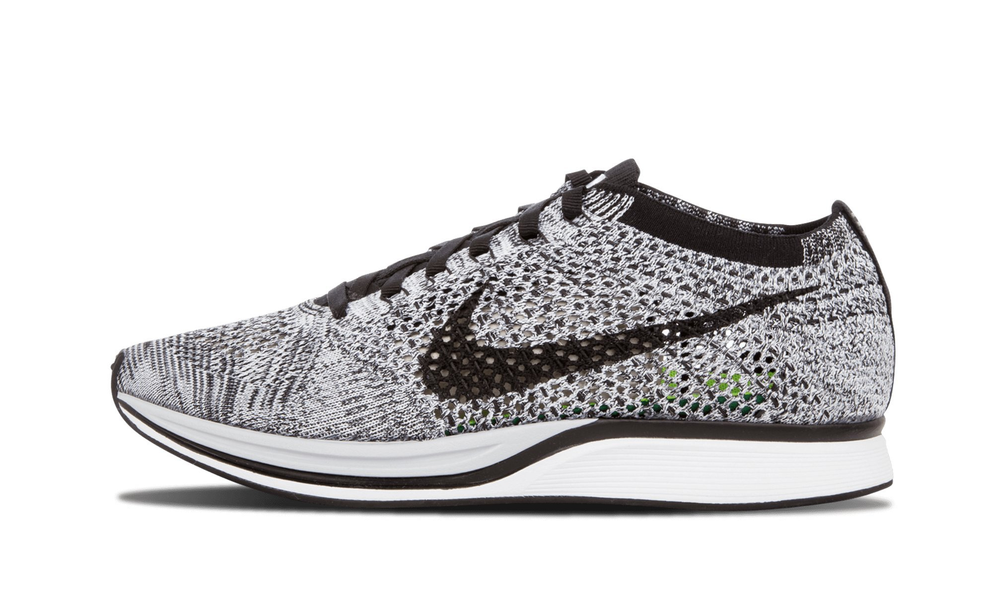 the latest 3ab7c c3ed2 Galleon - Nike Flyknit Racer - 10 - 526628 101