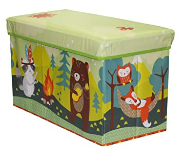 Pier 17@ Children Storage Box For Toys, Best Kids Storage To Organize Toys  From