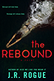 The Rebound: Forbidden Age Gap Romantic Suspense