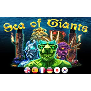 Sea of Giants