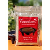 Kava Kava - Premium Fiji Kava - Waka (Kava Root Powder) 1/2 Pound (8oz) - Fiji Market Wholesale