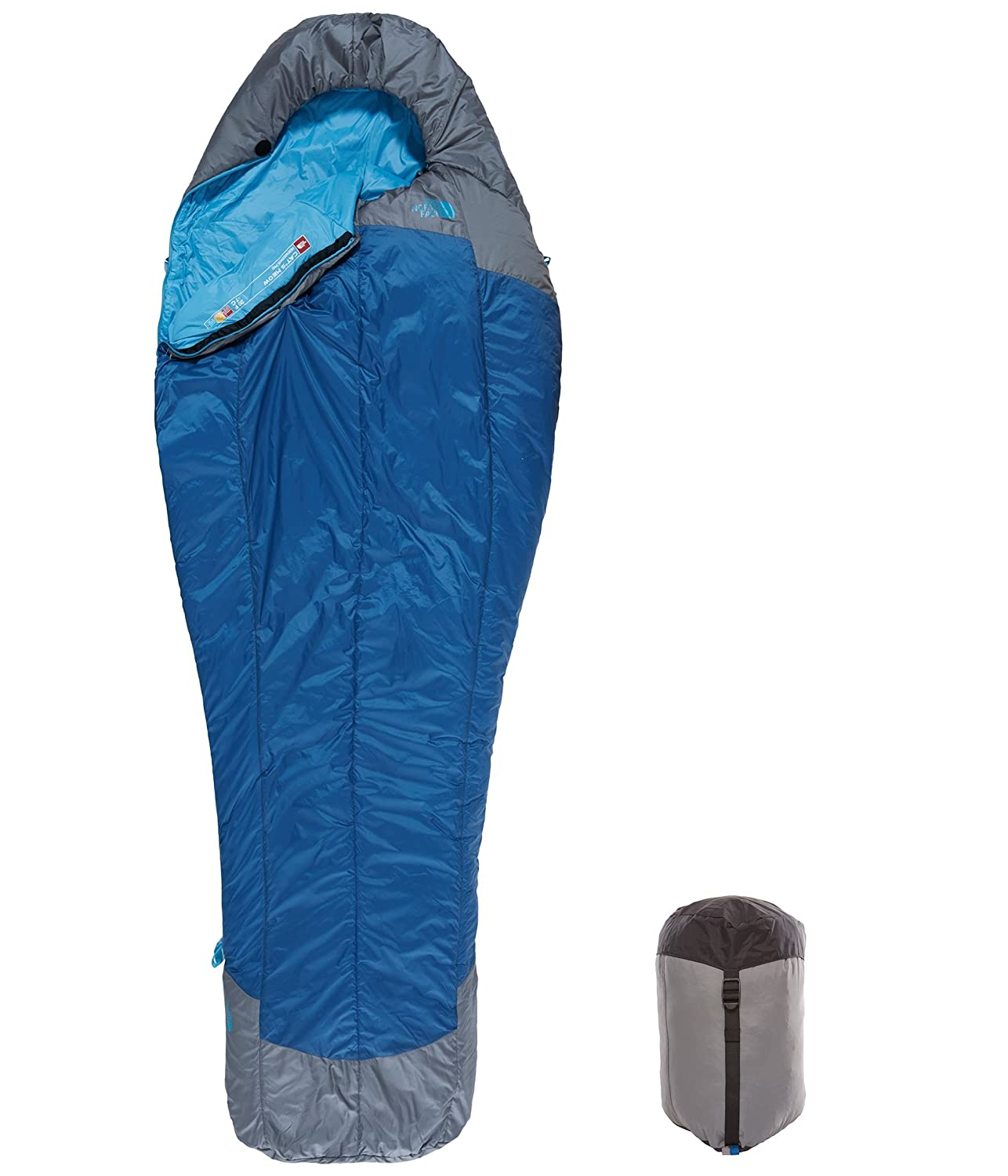 735fa0184 The North Face Cat's Meow Sleeping Bag