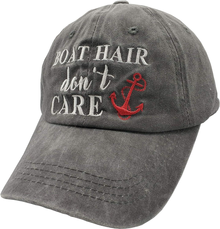 Waldeal Hat Men Women...
