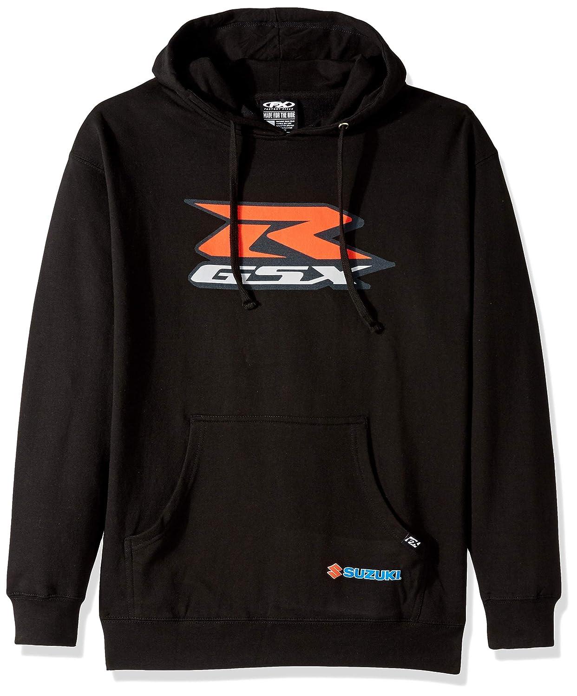 Amazon.com: Factory Effex Suzuki GSXR Sudadera con capucha ...