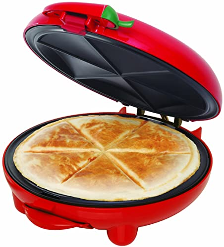 BELLA (13506) 8-Inch Quesadilla Maker